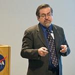 John Mankins, President, Mankins Space Technology, Inc.
