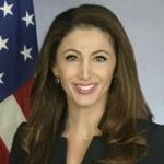 Ms. Julia Nesheiwat, Deputy Assistant Secretary of State for Implementation Bureau of Energy Resources, Bureau of Energy Resources, U.S. Department of State.