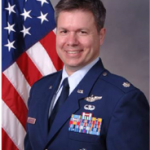 Lt Col Peter Garretson, Instructor, Air Command and Staff College (ACSC), Air University, U.S. Air Force.