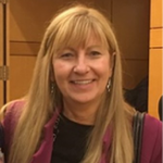 Teresa Smith, Director, Systems Development and Technology Strategy, Northrop Grumman Defense & Space
