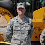 Col Thomas Bongiovi, Deputy Chief, Engineer Division, Joint Staff (JCS) Logistics Directorate (J4).